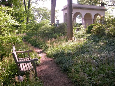 Delaware Ecotourism At Ecodelaware Com Marian Coffin Gardens At